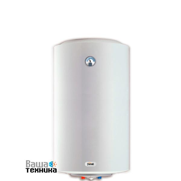 Ferroli E-Glass 125V