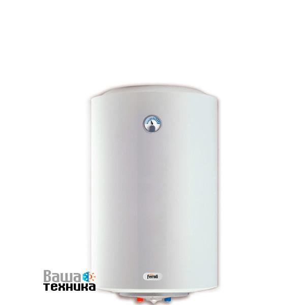 Ferroli E-Glass 80V