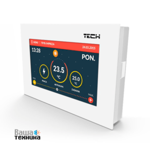 TECH ST-283 white